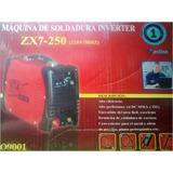 Maquina Soldar Vita Zx7-250amp. 220v/50hz Original Muy Buena