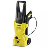 Lavadora De Alta Pressão K2 Jato Maquina Lavar Carro Karcher