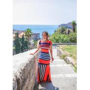 Vestido Joana - Boutique K