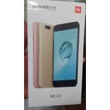 Xiaomi Mi A1 Gold Rose Global 4gb 64gb 12mp 5.5