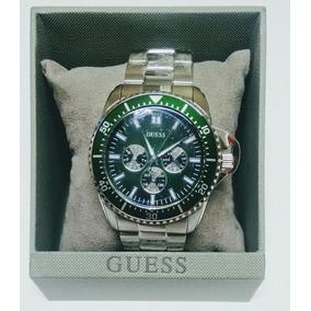 f343dafd87a Relogio Guess U15065g1 Original Menor Preço - Relógio Masculino no ...