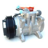 Compressor Ar Cond Parati Monza Santana Gol Saveiro G1 G2