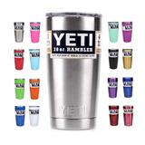 Yeti Rambler Colster 20oz Varios Colores Envío Gratis