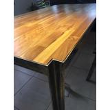 Mesa Comedor Con Diseño Original