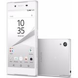 Sony Xperia Z5 32gb 4g 23mpx Huella Fm Pantalla 5.2