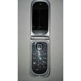 Nokia 7020 Enciende Pantalla Rota