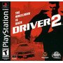 Patch Driver 2 C/ 2 Cd