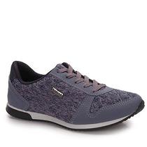 Tênis Jogging Feminino Kolosh - Jeans