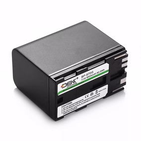 Bateria Para Canon Bp-970g 8500mah Xl2 Xf100 Xf105 Xf200 Gl2