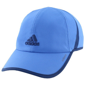 adidas Gorra Adizero Ii Para Hombre, Azul/azul Misterio