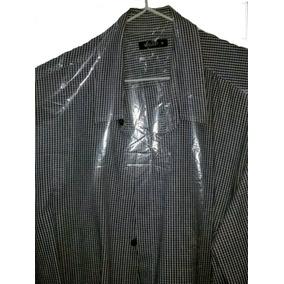Sacos Plastico Termo/camisa 60x95 Transparente C/ 50 Un