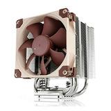 Noctua Premium Quality Quiet Cpu Cooler Para Intel Lga Y A