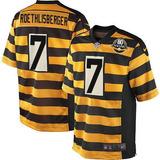 Jersey Steelers De Pittsburgh Ben Roethlisberger 7 Abejorro