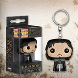 Jon Snow Mini Pop!