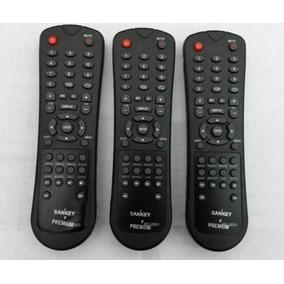 Control Remoto Tv Sankey Lcd Y Premium Lcd Rd-2850
