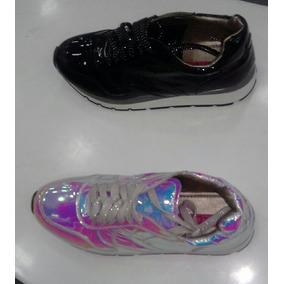 Zapatos Deportivos Jump Dama. Tallas 36 A La 41