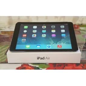 Vendo Tablet Ipad Air 2 Space Gray