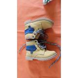 Sapato Infantil N°22