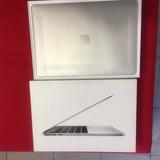 Macbook Pro 13 Touch Bar Y Touch Id I5 De 2.9 Ghz 256 Gb