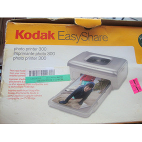 Impresora Kodak De Fotos