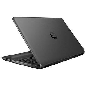 Notebook Hp 15.6 Memória 4gb / Hd 500gb Windows 10