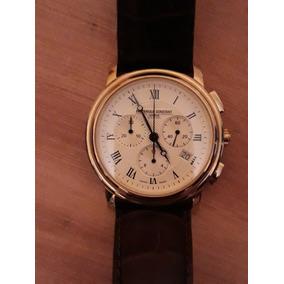 Reloj Frederique Constant Crono