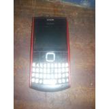 Nokia X2 Movilnet