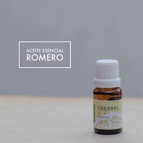 Aceite Esencial Romero Español