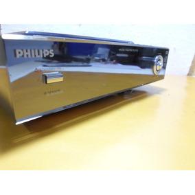 Micro Theatre Dvd Philips Mod. Mcd700/55