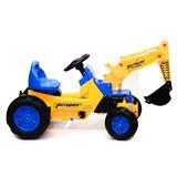 Tractor Excavadora A Pedal 1