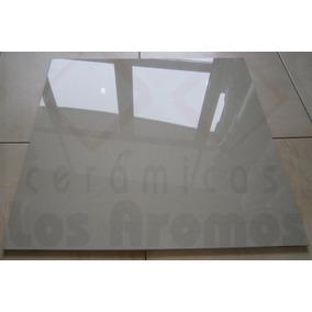 Porcelanato Pulido Rectificado 60 X 60 Beige Antimancha X M²