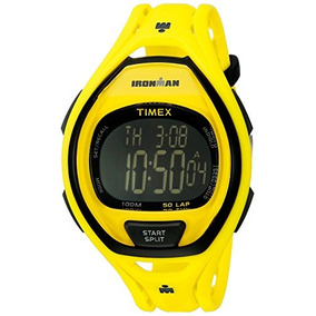 b4bfc2750474 Manual Reloj Timex Ironman Triathlon - Relojes Exclusivos en ...