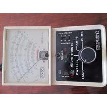 Dixco Pro Tester 10 Escaner De Autos Antiguo Electrico