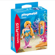 Sirena Playmobil 9355 Special Plus