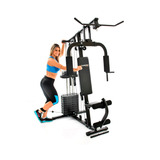 Estação De Musculação Df 7000 Diamond Fitness 50 Kg