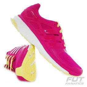 Tênis adidas Energy Boost Esm Feminino - Futfanatics