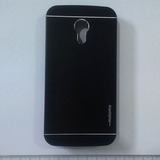 Kit 6u Capas Capinha Anti-impacto Celular Motorola Moto G2