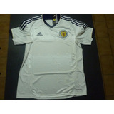 Camiseta Escocia 2012 Original