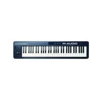 Teclado Controlador M-audio Keystation 61 Ii + Ableton Live