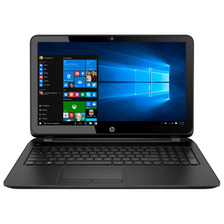 Notebook Hp 15,6' Nuevo Modelo Rf Dvd Win 10 Oferta Loi