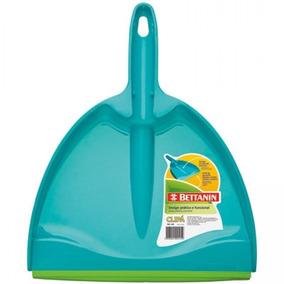 Pá De Lixo De Plástico Noviça Clipa Bettanin 24 Cm - 8989