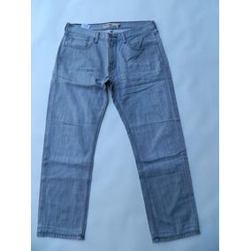 0218 Calça Jeans L E V I S 559 44 Masculina