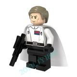 Lego Compat Star Wars General Krennic Complete Coleção