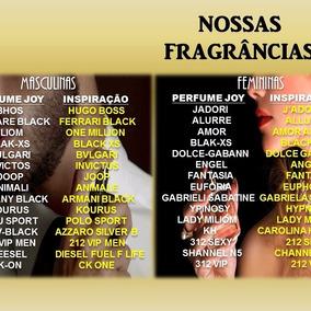 Perfumes Importados Direto Da Fabrica