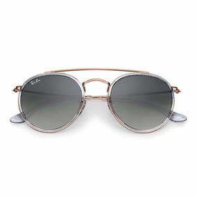 4fdb0d919de46 Oculos Rayban 5122 Ray Ban Round - Óculos De Sol no Mercado Livre Brasil