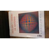 Análisis Y Diseño De Sistemas Tercera Edición