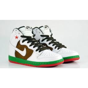 Nike Sb Dunk High Premium Qs Hasta Talle 46