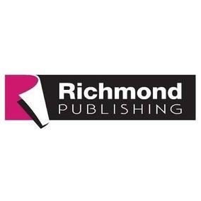 Richmond English In Motion 3 Workbook