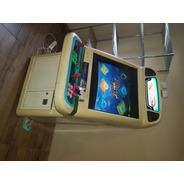 Arcade Ok Baby Con Pandora Box 4 - 645 Juegos
