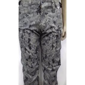 Calça Camuflada Urbano Digital Usmc Army - Calças Masculinas no ... ffb8e3a2717